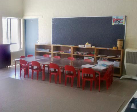 Office furniture projects cape town